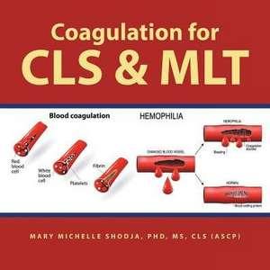 Coagulation for Cls & Mlt de Mary Michelle Shodja