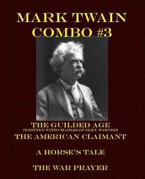 Mark Twain Combo #3 de Mark Twain