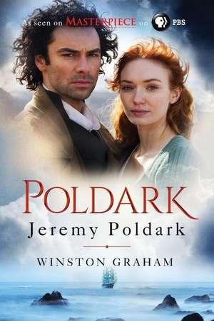 Jeremy Poldark:  A Novel of Cornwall, 1790-1791 de Winston Graham