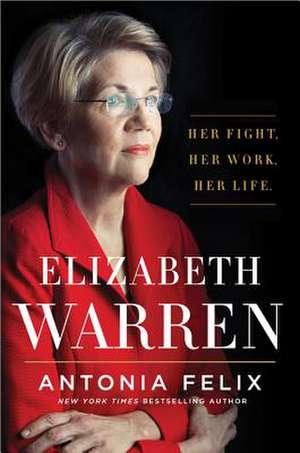 Elizabeth Warren de Antonia Felix
