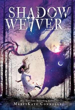 Shadow Weaver de MarcyKate Connolly