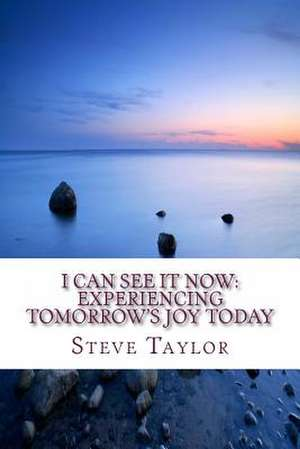 I Can See It Now de Steve Taylor