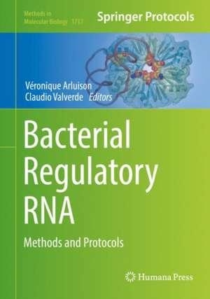 Bacterial Regulatory RNA