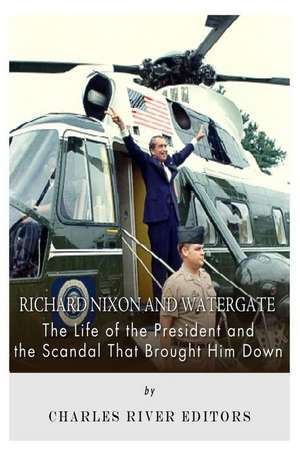 Richard Nixon and Watergate