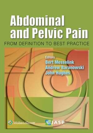 Abdominal and Pelvic Pain