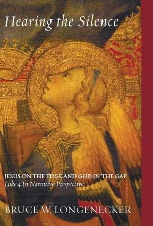 Hearing the Silence:  Reading John Through the Eyes of Thomas de Bruce W. Longenecker