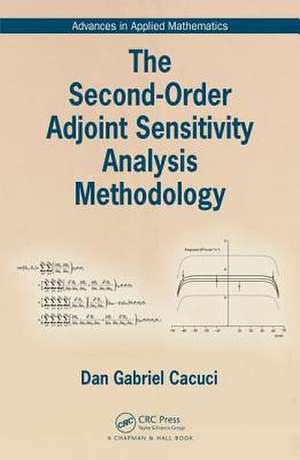 High-Order Adjoint Sensitivity Analysis Methodology for Large-Scale Nonlinear Systems de Dan Gabriel Cacuci