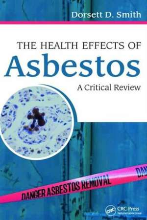 The Health Effects of Asbestos