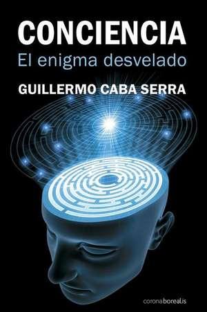 Conciencia de Guillermo Caba Serra