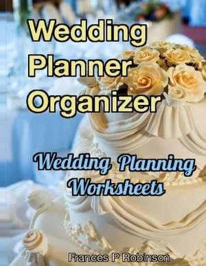 Wedding Planner Organizer imagine