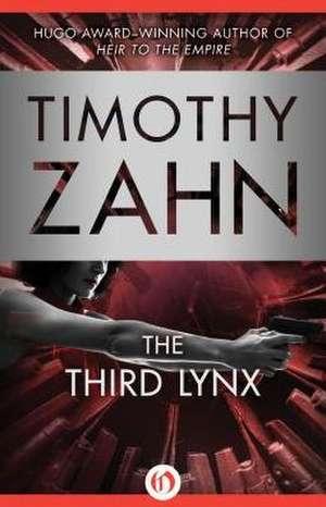The Third Lynx de Timothy Zahn