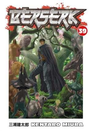 Berserk Volume 39 de Kentaro Miura