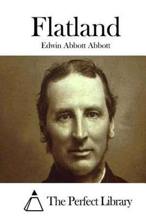 Flatland de Edwin Abbott Abbott