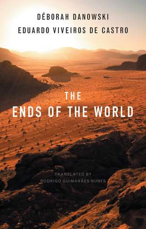 The Ends of the World