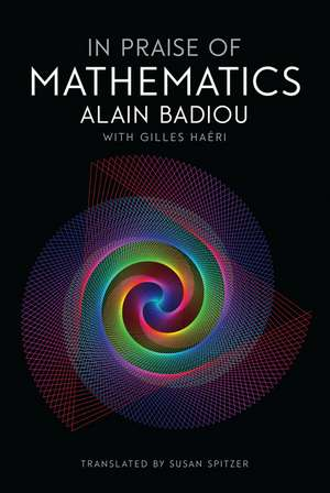 In Praise of Mathematics