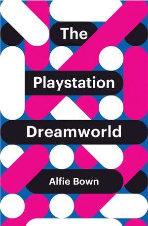 The PlayStation Dreamworld