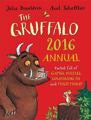 The Gruffalo Annual