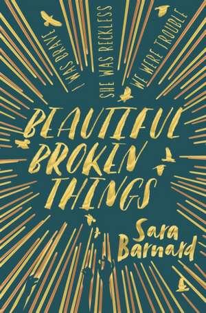 Beautiful Broken Things de Sara Barnard