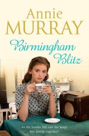 Birmingham Blitz de Annie Murray