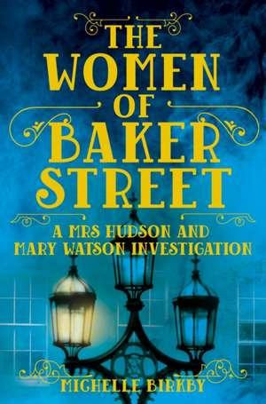 Women of Baker Street