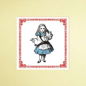 The Alice Print