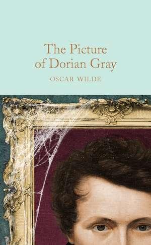 The Picture of Dorian Gray de Oscar Wilde