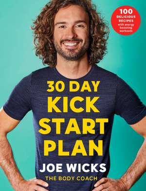 30 Day Kick Start Plan imagine