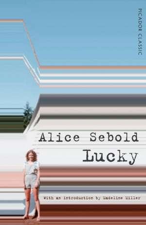 Lucky de Alice Sebold