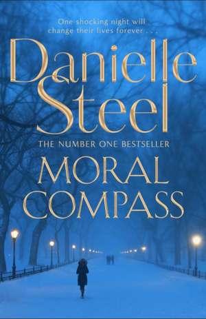 Moral Compass de Danielle Steel