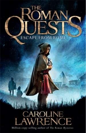 Roman Quests: Escape from Rome