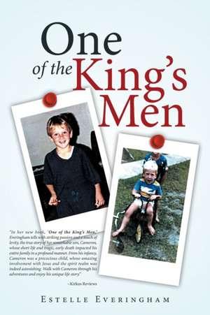One of the King's Men de Estelle Everingham