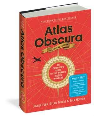 Atlas Obscura imagine