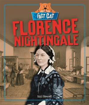 FACT CAT HIST FLORENCE NIGHTIN