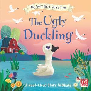 My Very First Story Time: The Ugly Duckling