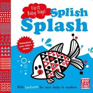 Splish Splash imagine