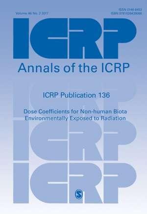 ICRP Publication 136