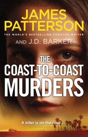 The Coast-to-Coast Murders de James Patterson