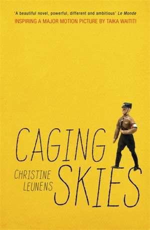 Caging Skies de Christine Leunens