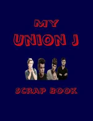 My Unionj Scrap Book de Judge J