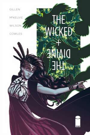 Wicked + The Divine Volume 6