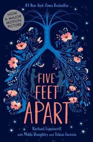 Five Feet Apart imagine