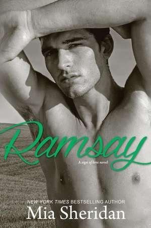 Ramsay de Mia Sheridan