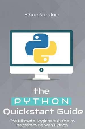 Python de Ethan Sanders