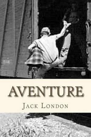 Aventure de Jack London
