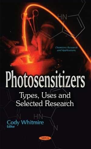 Photosensitizers imagine