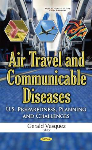 Air Travel & Communicable Diseases