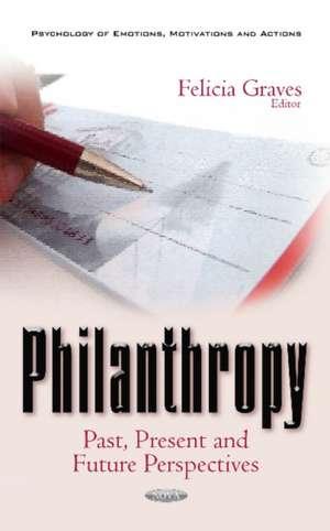 Philanthropy imagine