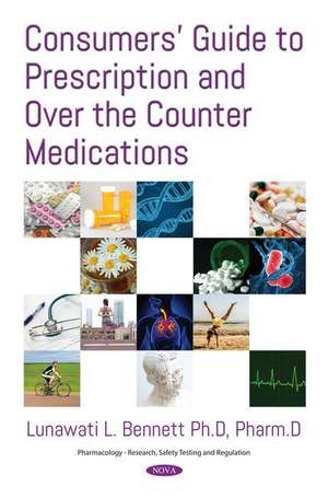 Consumers Guide to Prescription & Over the Counter