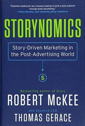 Storynomics imagine
