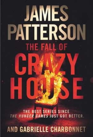 The Fall of Crazy House de James Patterson